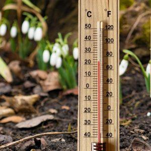 Thermo- en hygrometers